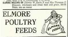 elmore poultry feeds